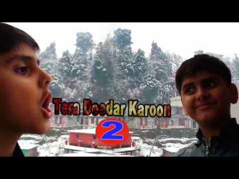 Tera Deedar Karoon || तेरा दीदार करू || Mehmood Khan || New Qawwali Song 2018