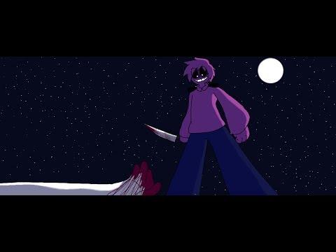 FNAF purple 2 0