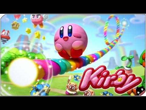 Arte en movimiento | Ep. 01 | Kirby y el Pincel Arcoiris