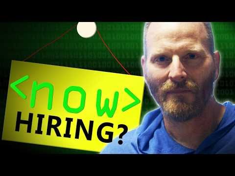 Now Hiring? (What Computing Companies Look For) - Computerphile