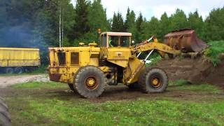 Repeat youtube video Brattbytorpets International Hough 100 Payloader