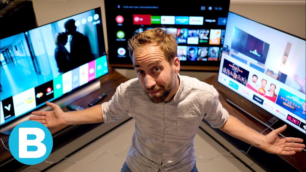 Welke Tv Kopen : Getest smart tv s welke is de beste 📺 youtube