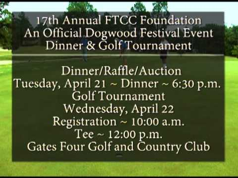 2015 Fayetteville Technical Community College Foundation Golf Tournament