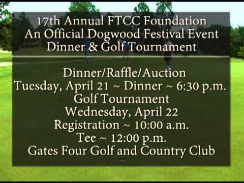 2015 Fayetteville Technical Community College Foundation Golf Tournament