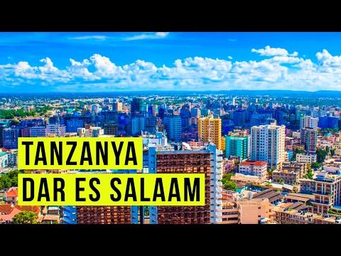 Tanzanya - Dar es Salaam nasıl bir yer?