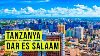 Tanzanya'da Gezilecek Yerler: Gezimanya Dar es Salaam (Darüsselam) Rehberi