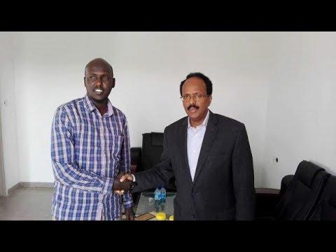 SAMAFALE Coldoon oo Xog halis ku ah Somalia Bixiyay & Xaqiiqda S/Land