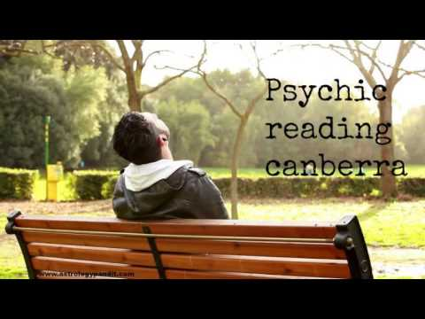 Psychic readings canberra-best online psychic readers