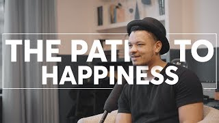 THE ONLY ROUTE TO HAPPINESS...?    Season 2 Ep 13