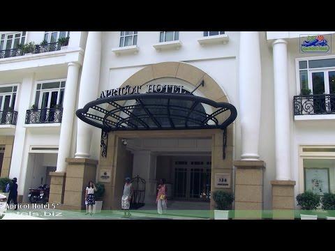 Hotels & Restaurants 2016 In Hanoi - Vietnam