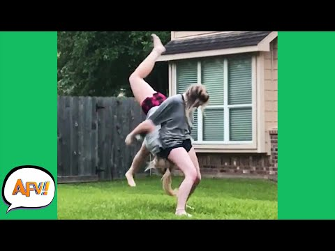 FAILURE to FLIP! 😅🤣 | Fails of the Week | AFV 2020