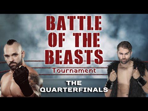 Download Quarterfinals   Battle of the BeastsTournament