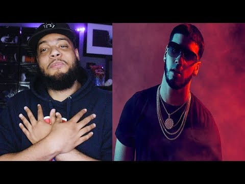 [Reaccion] Te Boté RHLM Versión – Anuel AA (Video Oficial) -JayCee!
