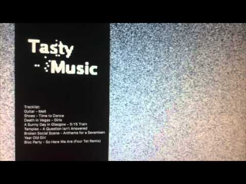 Tasty Music # 8