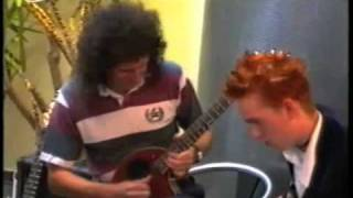 "Brian May + Me - ""See What A Fool I"
