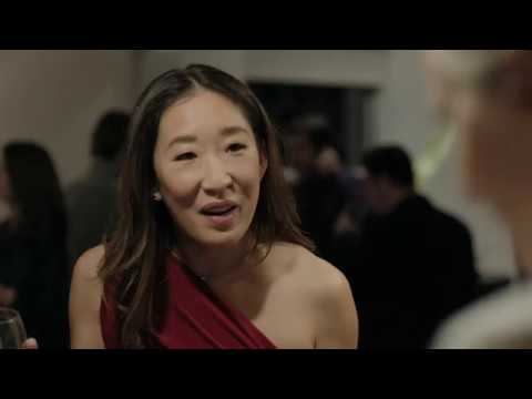 Catfight Clip Hd 2017 Sandra Oh Anne Heche Youtube