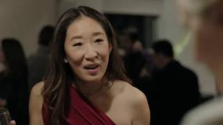 CATFIGHT | Clip HD  2017 | Sandra Oh, Anne Heche