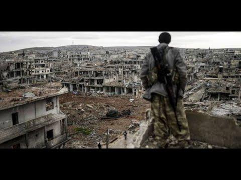 المجتمعون بحثوا حلولا لأزمة سوريا منها الانتقال السياسي  - نشر قبل 2 ساعة