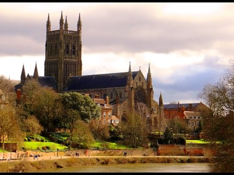Worcester  (Worcestershire, England, UK)