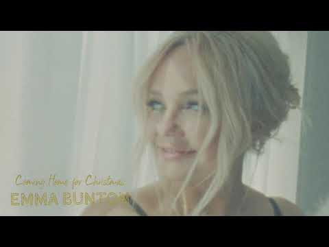 Emma Bunton – Coming Home for Christmas