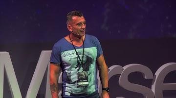 Être soi-même | Alain Alivon | TEDxMarseille
