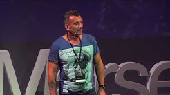 Être soi-même   Alain Alivon   TEDxMarseille
