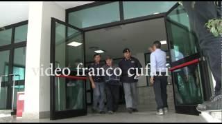 ARRESTATO COSIMO CHERUBINO EX CONSIGLIERE REGIONE CALABRIA IN MANETTE ANCHE ALTRI POLITICI