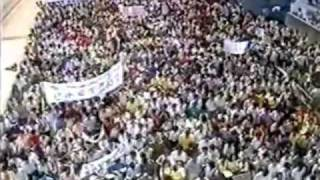 """Hong Kong Connection - Pathetic Hongkies"" 1989, Documentary from RTHK. (English Subtitle)"