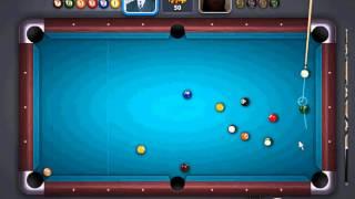 Billar Pool Juegos Online Gratis