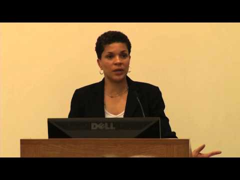 "Michelle Alexander: ""The New Jim Crow: Mass Incarceration in the Age of Colorblindness"""