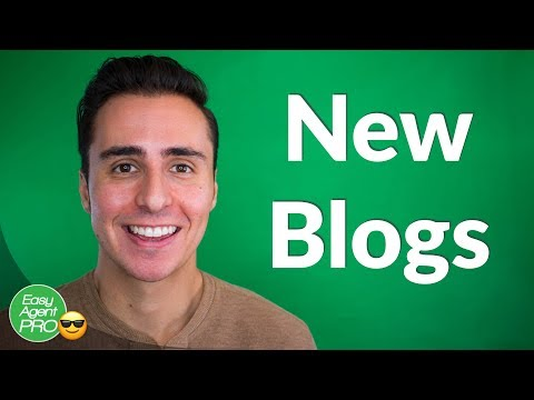 Answering Questions About The New Real Estate Blog Templates