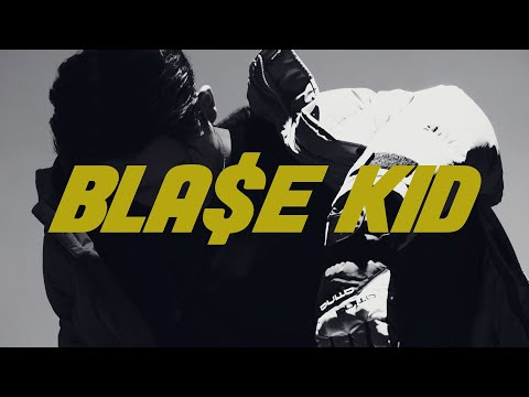 Blase (블라세) - Some More (feat. ZENE THE ZILLA) (prod.Yoon) Official M/V