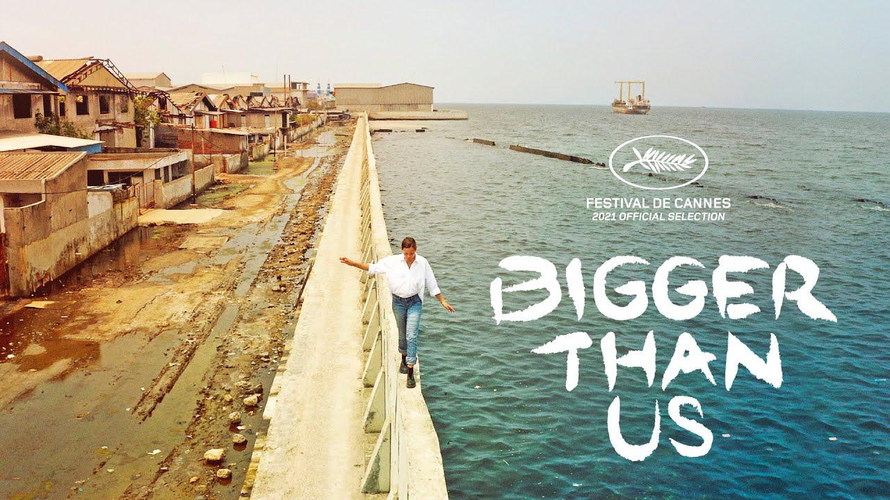 VOIR-VF Bigger Than Us [2021] STREAMING-VF FILM COMPLET VOSFR 9-27-2021