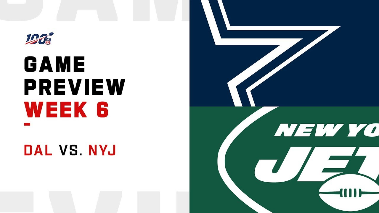 Jets vs. Cowboys: Preview, predictions, what to watch for