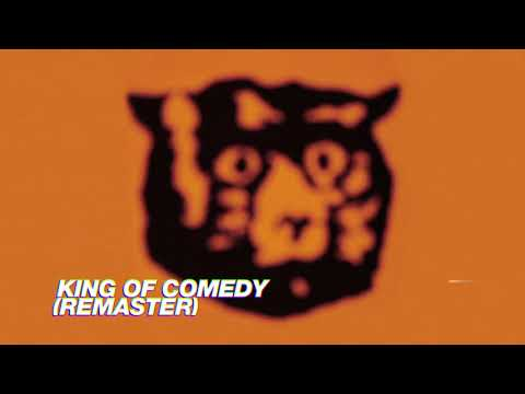 R.E.M. - King of Comedy (Monster, Remastered)