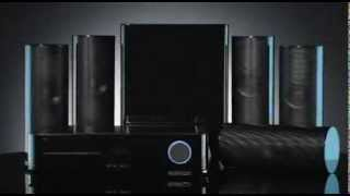 Harman Kardon BDS Home Theater System