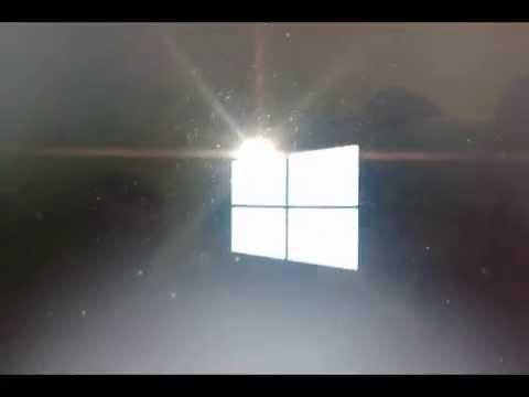 Acer E1-531 Installing Windows8