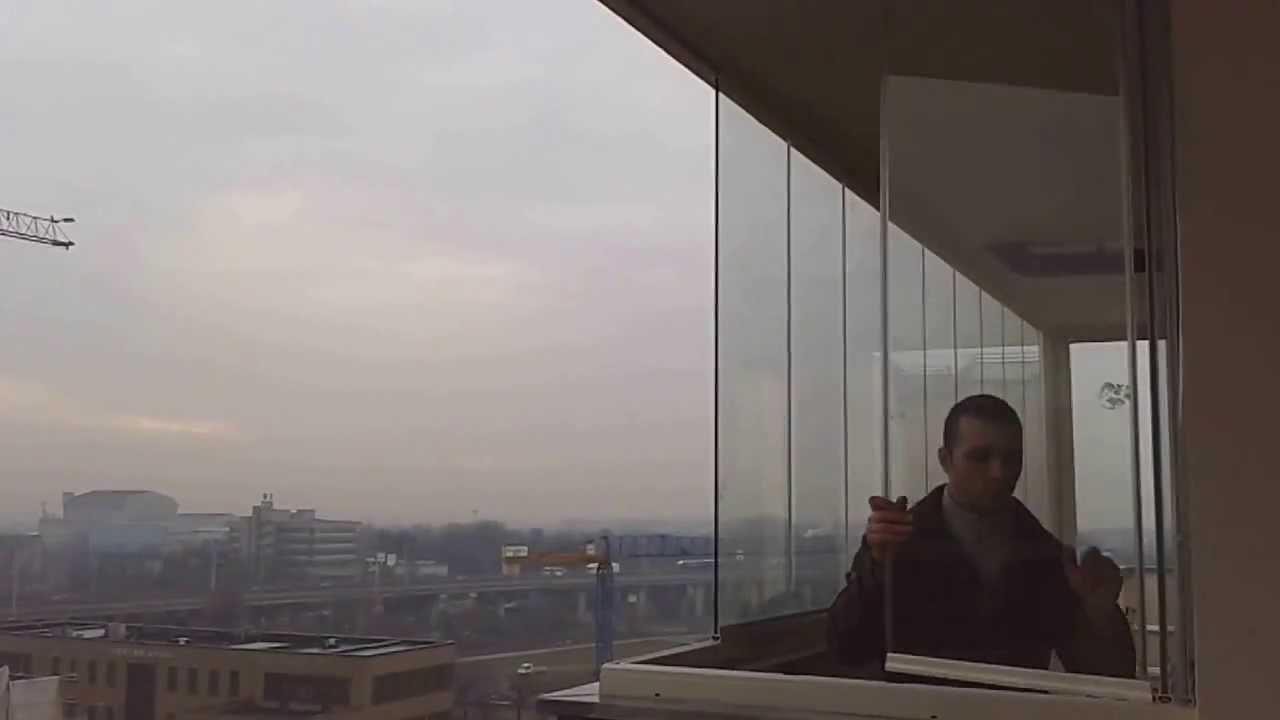 MILGLASS S.n.c. MILANO-CHIUSURE IN VETRO - YouTube