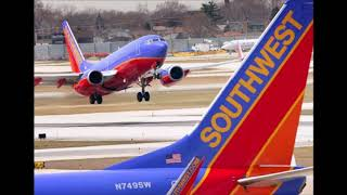 Black Employees Of Southwest Airlines Allege Racial Discimination At St Louis Airport