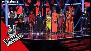 Intégrale Mac-Mel et MP l Epreuve Ultime | The Voice Afrique francophone 2017