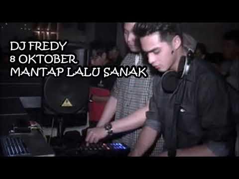 MINGGU# DJ FREDY 8 OKTOBER 2017