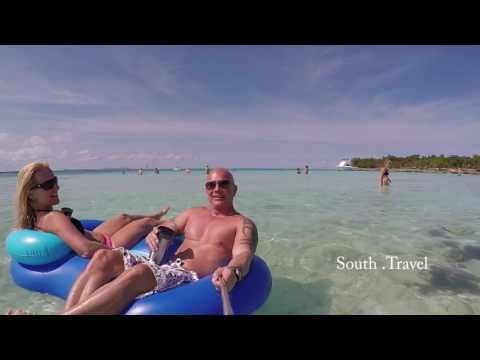Blau Costa Verde/Blau Plus, Holguin, Cuba, full tour 2017