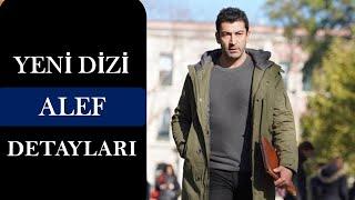 Alef Dizisi: Alef'in Anlamı, Hançer ve Kurban Ritüelleri