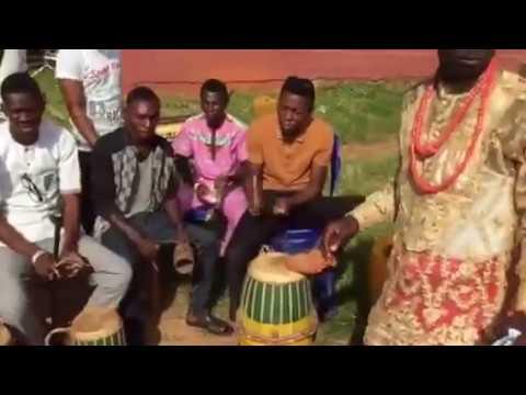 ijaw cultural dance