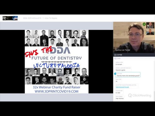 IDDA Intro to Digital