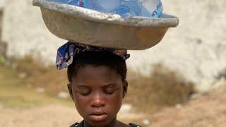 Udo und Wilke in Ghana - Waisenhaus | Wilke Zierden