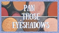 PAN THOSE EYESHADOWS || UPDATE # 8 || 2020