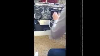 iMac late 2013 change Hard Drive