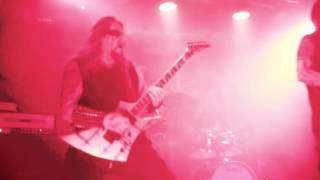 PESTLEGION - March to War (Live at Born of Darkness I)