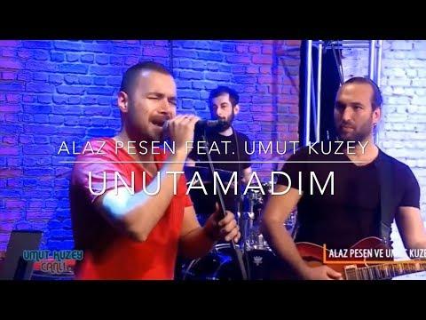 Alaz Pesen feat. Umut Kuzey - Unutamadım Barış Manço Cover #canlı